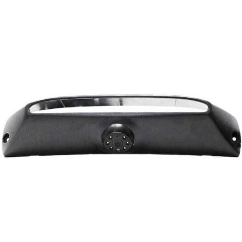 Kabellose Funk Rückfahrkamera für Iveco Daily mit Autoscheibe Monitor
