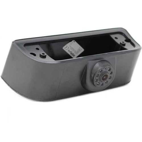Kabellose Rückfahrkamera für Nissan NV200 mit Flip Monitor