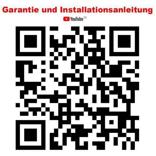 """Rückfahrkamera für Fiat Ducato, Peugeot Boxer & Citroen Jumper. Digitale Kabellos & 7"""" Monitor mit Sony CCD Chipset"""