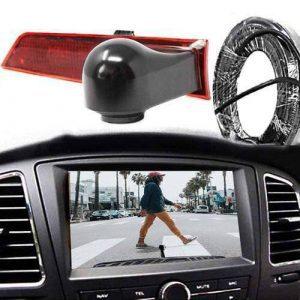 Rückfahrkamera für Ford Transit Custom mit Sony CCD Chipset