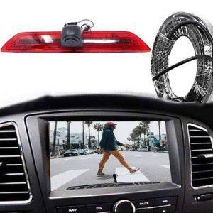 Rückfahrkamera für Ford Transit mit Sony CCD Chipset