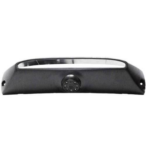 Rückfahrkamera für Iveco Daily inkl. Monitor - Bis zu 5 Jahre Garantie