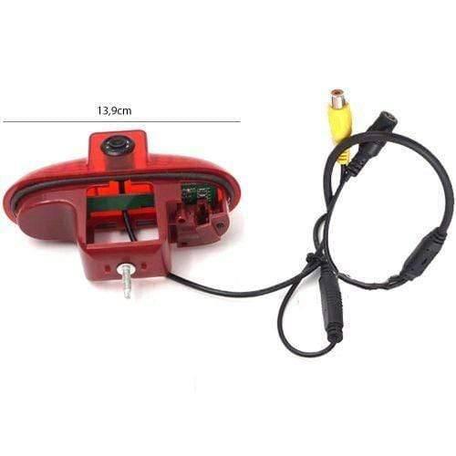 """Rückfahrkamera für Renault Trafic, Opel Combo & Opel Vivaro. Digital Kabellose mit Sony CCD Chipset. 5"""" HD Monitor"""