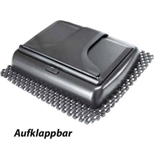 Rückfahrkamera für Renault Trafic, Opel Combo & Opel Vivaro. Digital Kabellose mit Sony CCD Chipset. Flip HD Monitor