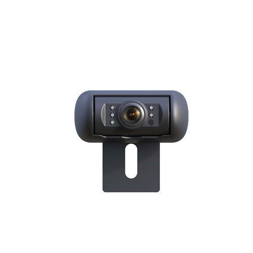 Klammen Rückfahrkamera mit 10 Meter Videokable
