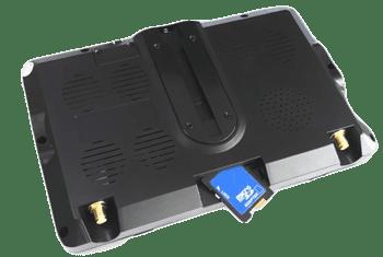 Haben Rückfahrkameras eine Aufnahmefunktion zum Speichern Ihrer Manöver