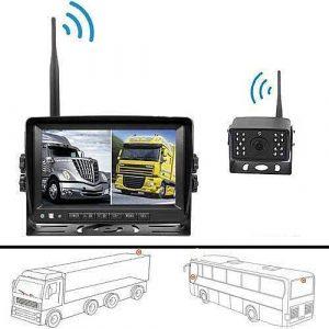 heavy duty digitale rueckfahrkamera mit hd monitor