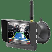 Welche Art Monitore gibt es?