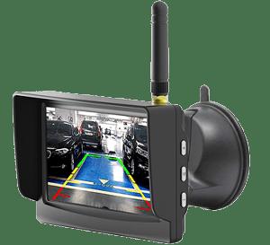 Worin liegen die Unterschiede zwischen einer Wifi Rückfahrkamera und einer kabellosen Rückfahrkamera?